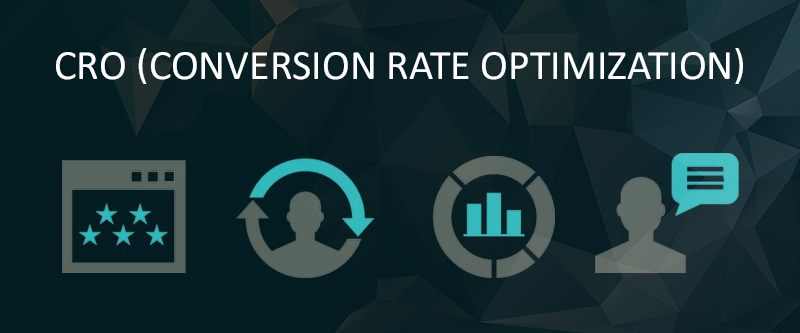 Conversion Rate Optimization CRO