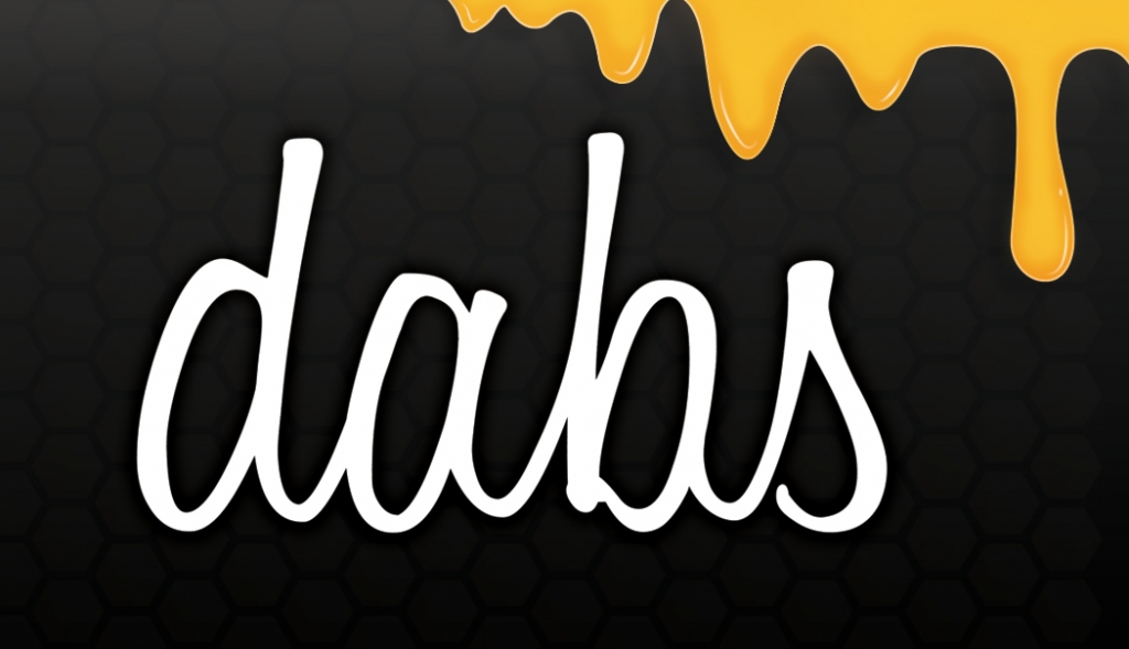 Dabs Business Card Design