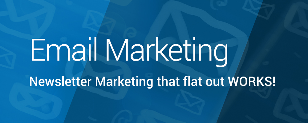 Email Marketing El Dorado Hills
